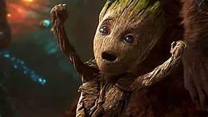 Project Pipeline Management Marvel And The Science Of Groot