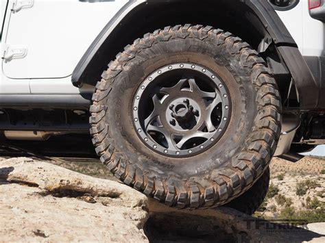 bfgoodrich mud terrain ta km  official