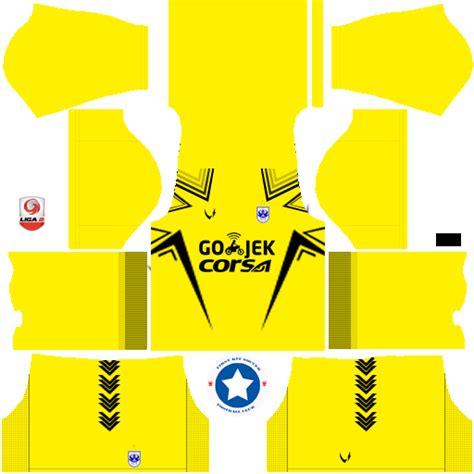 Kit dls futsal keren 4. Jersey Kit Psis Dls - Jersey Terlengkap