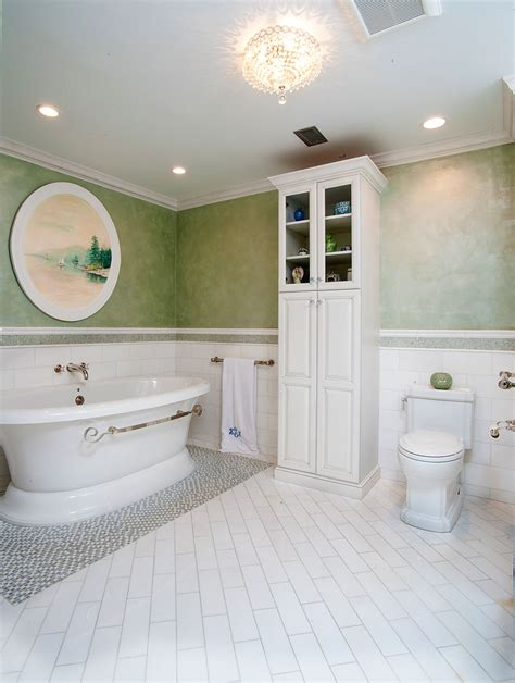 Long Island Bathroom Remodeling And Designs  North Shore