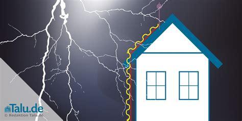 Kosten Für Blitzableiter Auf Dem Dach  Preise Für