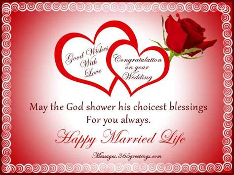 Best Wedding Wishes Messages Marriage Wishes Messages For Best Friend S Wedding Happy