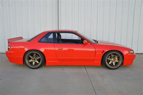 Models within this chassis are sold in other markets by nissan under different names 200sx and north american 240sx in the s13 and s14 generations, and 180sx in the japanese market), the name silvia is interchangeable with the chassis codes. 1990 Nissan Silvia for sale #2592 | MCG