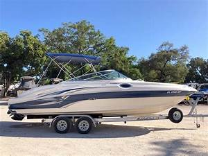 Sea Ray 270 Sun Deck 2004 For Sale For  22 700