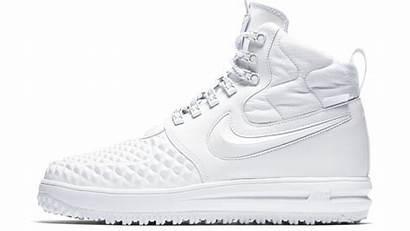 Locker Foot Nike Sneaker Transparent Force Shopping