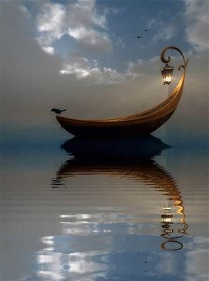 Gifs Animated Castle Fantasy Boat Heart Maker