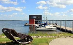 Wohnen Auf Dem Hausboot : hausboot kaufen und wohnen auf dem hausboot hausboote mieten hausboothersteller preise ~ Markanthonyermac.com Haus und Dekorationen