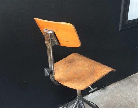 Chaise Bao Décapée