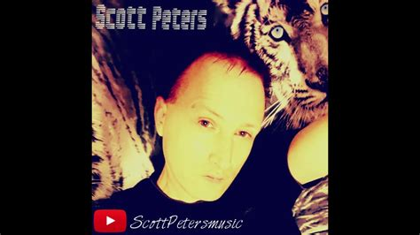 Scott Peters- Too Much Love Will Kill You (queen Cover