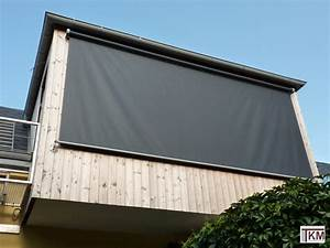 Sonnenrollo Für Balkon : sonnenrollo f r terrasse hr28 hitoiro ~ Sanjose-hotels-ca.com Haus und Dekorationen