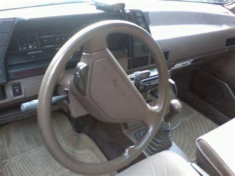 1992 subaru loyale interior 1987 subaru leone interior pictures cargurus