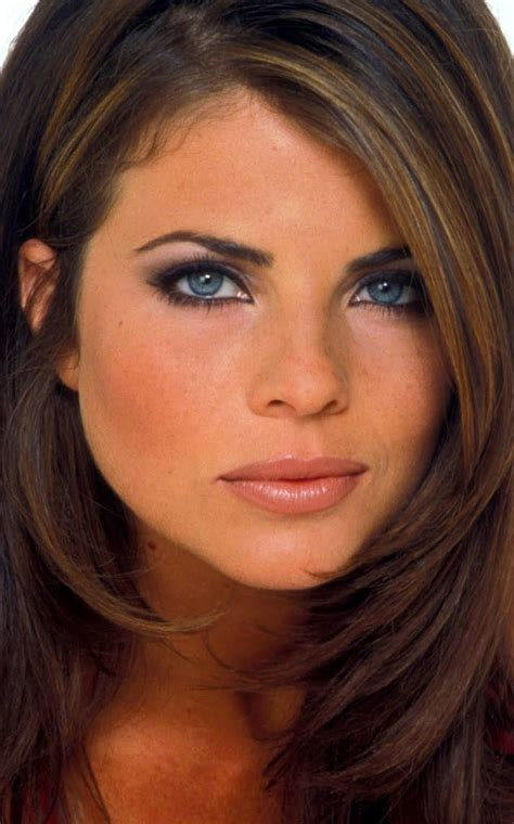 Yasmine Bleeth Face Die For Google Search Cool
