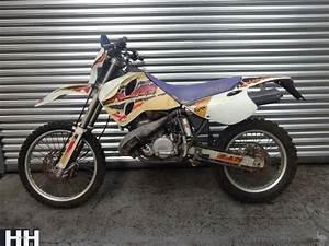 Ktm 440exc 1995