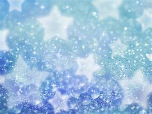 Blue Star Wallpaper HD Wallpaper
