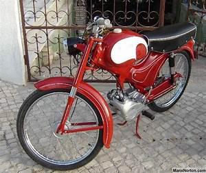 Legnano 1963 Sachs