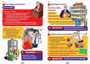 A New Update Regarding Fire Safety Training - St Francis ...