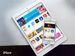 How to get started with ipad pro the ultimate guide imore for Download documents onto ipad