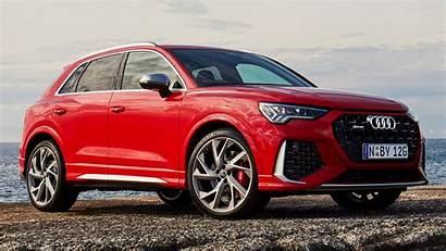Q3 Rs Audi
