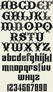 17 best images about fancy fonts on pinterest With iron on letters font style