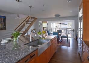 Kitchen Design Trend Wood Floors  Hgtv