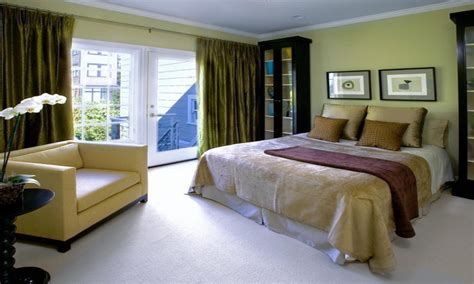 Bedrooms Paint For A Small Bedroom On A Bedroom Colors Olive Green Bedroom Paint Color