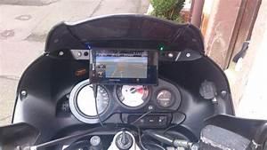 Handyhalterung Motorrad Empfehlung : handy als navi mit halterung das forum f r tdm und tracer ~ Jslefanu.com Haus und Dekorationen