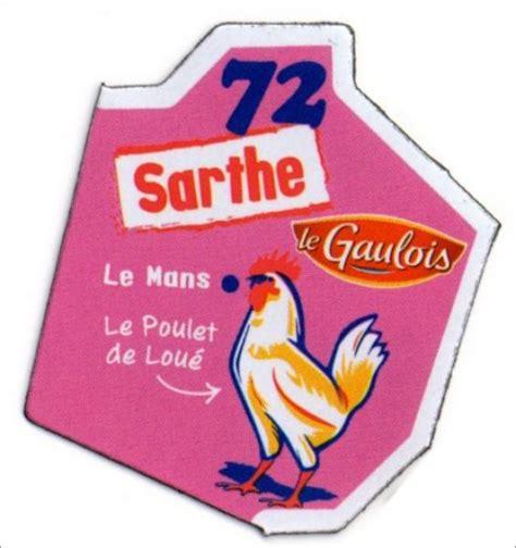 Carte De Le Gaulois 2010 Complete by Le Grand Quiz Des D 233 Part Aimants Magnets Le Gaulois 2014