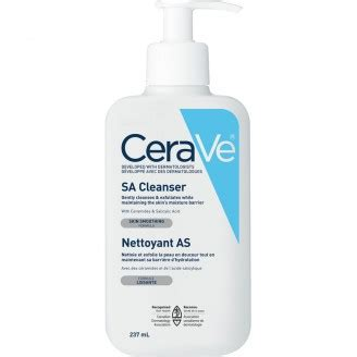 Buy CeraVe Salicylic Acid Cleanser in Canada - Free ...