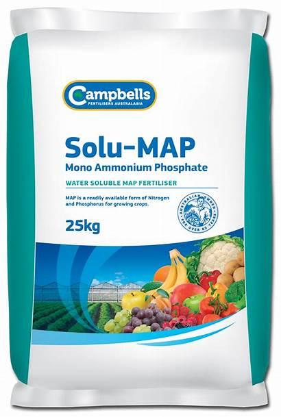 Map Mkp Solu Campbells Potassium Soluble Fertilisers