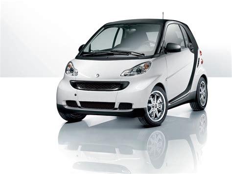 Smart Car by Smart Car Autocar2012