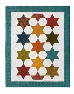 Learn To Make The Rhombus Star With Jenny