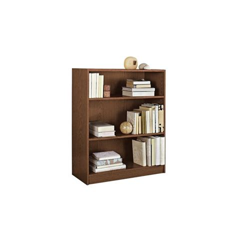 Argos Maine Bookcase by Buy Argos Home Maine 2 Shelf Small Bookcase Walnut