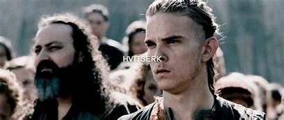 Hvitserk Ragnar Vikings Sons Lothbrok History Channel