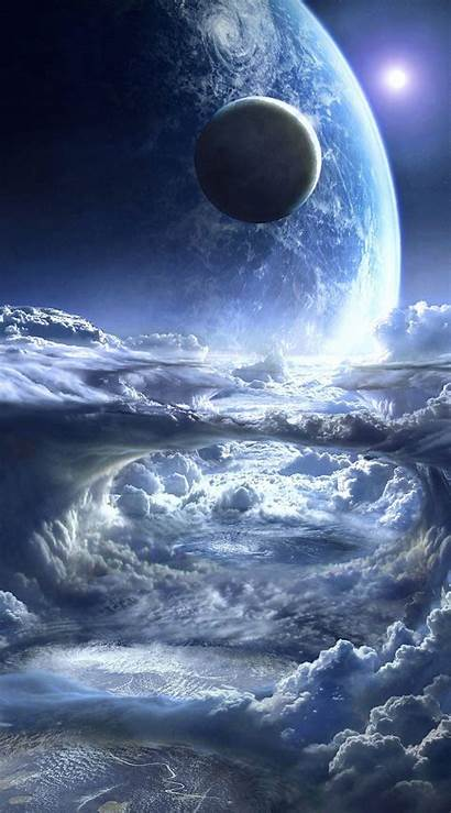 4k Wallpapers Phone Sci Fi Widescreen Android