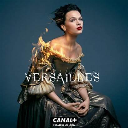 Versailles Canal Serie Douvier Julien Gifs Ads