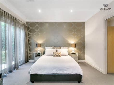 feature wall spaced interior design ideas