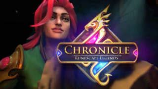 World Releases New Gameplay Trailer For Legend Of Chronicle Runescape Legends For Pc Reviews Metacritic