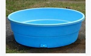 Piscine Plastique Dur : bassin piscine plastique dur annonce mobilier et quipement d 39 ext rieur saint martin ~ Preciouscoupons.com Idées de Décoration