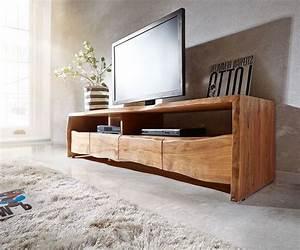 Tv Lowboard Mit Tv Halterung : die besten 25 lowboard massivholz ideen auf pinterest ~ Michelbontemps.com Haus und Dekorationen