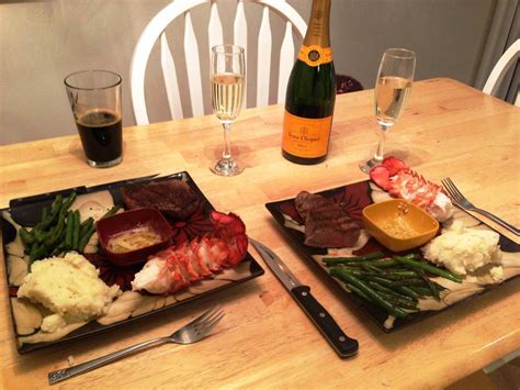 Romantische Ideen Zu Hause by Valentines Day Dinner At Home Real House Design