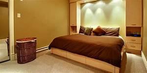 Basement Bedroom Ideas No Windows HOME DELIGHTFUL