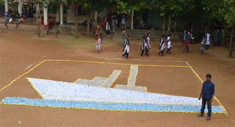 Biggest Paper Boat In The World by Origami World Records