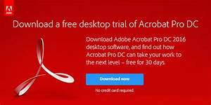 Adobe acrobat dc pro standard and reader direct download for Adobe acrobat standard free