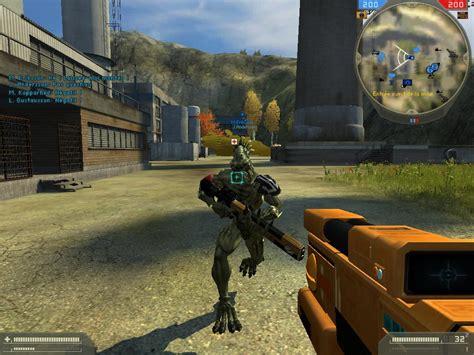 kroot  game image battlefield  bf mod