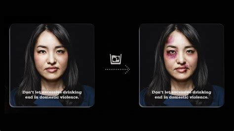 bar ideas for homes domestic violence adweek