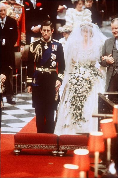 prince charles showed distress signs  wedding
