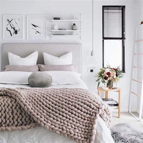 Modern Minimalist Bedroom Interior Design by Best 25 Winter Bedroom Decor Ideas On