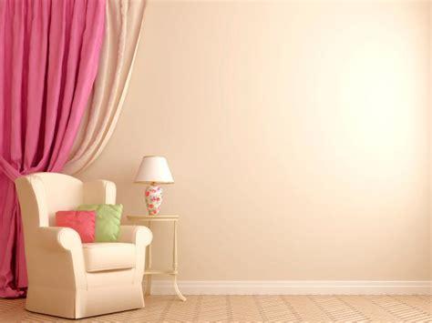 elegir las cortinas segun el color de las paredes imujer