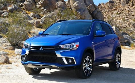 2020 Mitsubishi Outlander Sport Release Date by 2019 Mitsubishi Outlander Sport 2 4 Gt Release Date