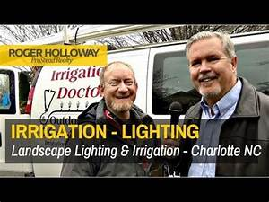 outdoor lighting irrigation systems companies in With outdoor lighting companies charlotte nc